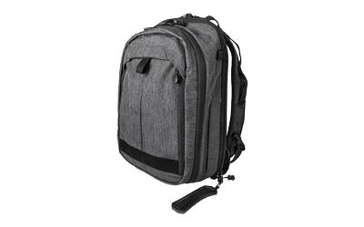 Vertx Edc Transit Sling Bag Hthr