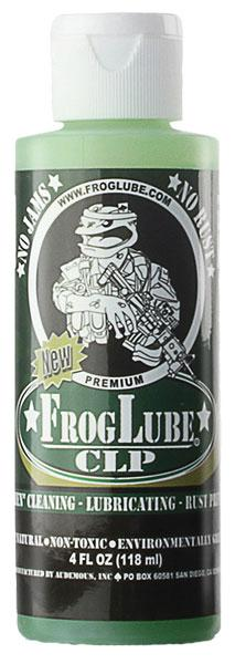 Flp Frog Lube Liquid 4oz