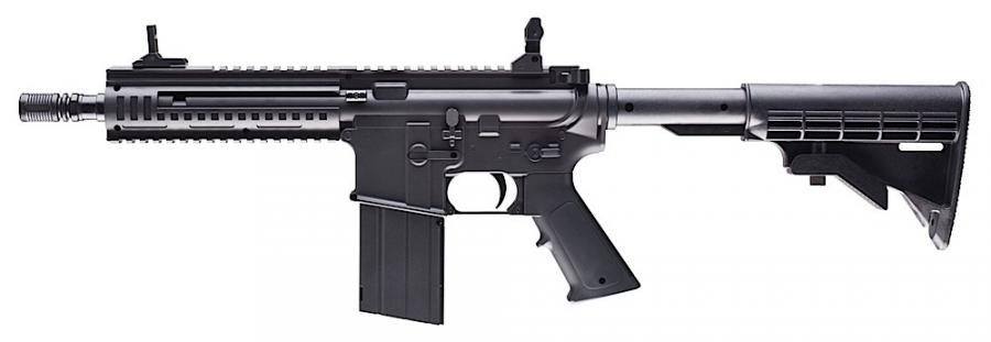 RWS Steel Force Air Rifle M4