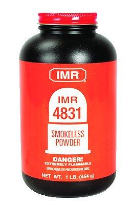 IMR IMR 4831 Magnum Rifle Powder