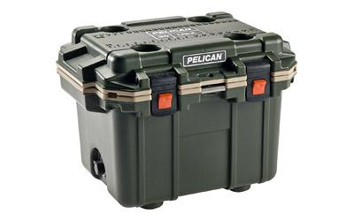 Pelican Im 30qt Elite Cooler Od/tan