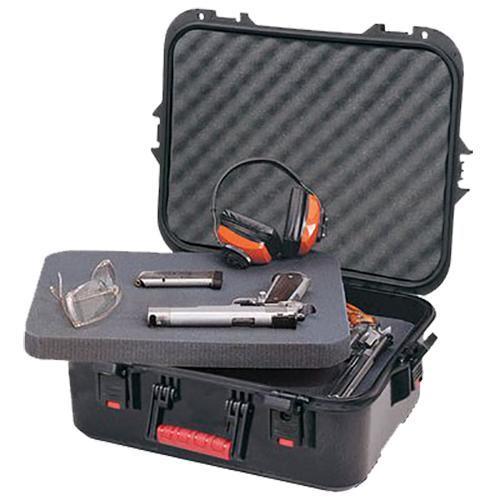 Plano All Weather Pistol Case Hard