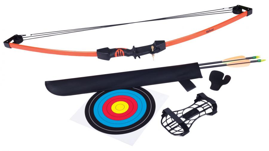 Cro Upland Compound Bow 2 Fib