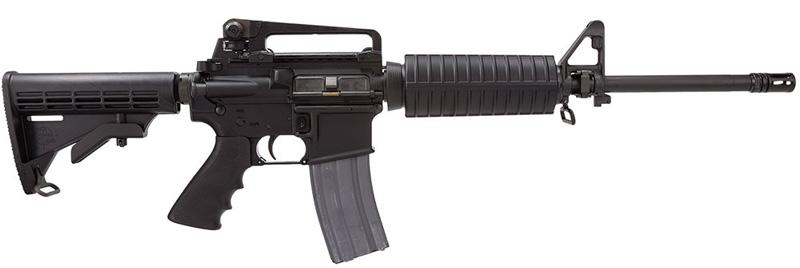 Rock River Arms Ar1201 Lar-15 Tactical