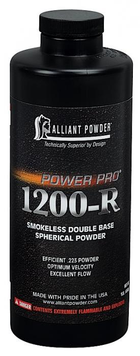 Alliant Powder PRO 1200-r Powder 8LB