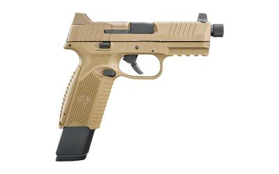"FN 509 Tactical 4.5"" 9mm 24rd"