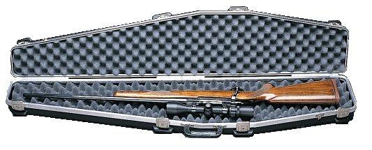 SKB Single Rifle Case Polyethylene Ribbed