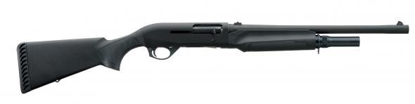 "M2 Tactical 12 GA, 18.5"" Barrel,"