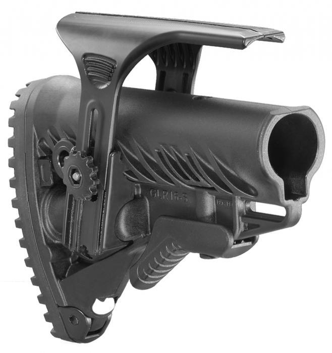 FAB Defense (usiq) Fx-glr16cp Glr-16 Ar15/m4