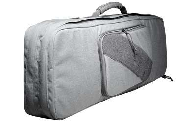 Haley Incog Rfl Bag Grey