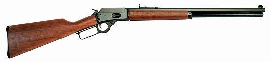 Marlin 10 + 1 44 Magnum