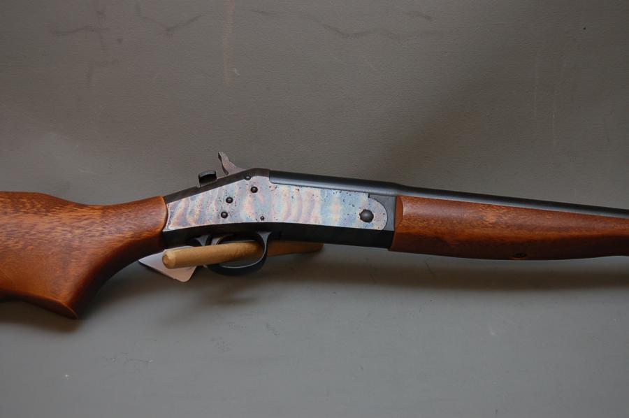 Used NEF Pardoner 12ga Shotgun