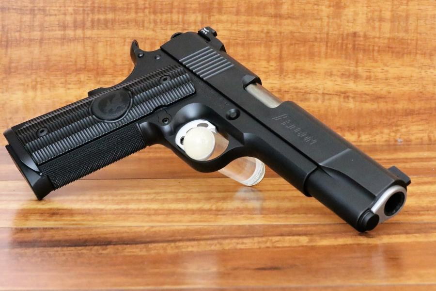 Used Nighthawk Custom Falcon .45