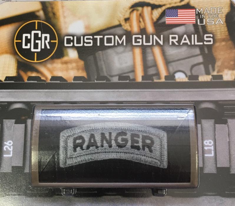 Custom Gun Rails Lea070rgt-tr