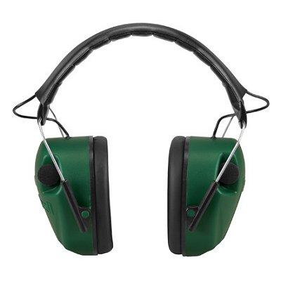 Caldwell E-max Hearing Protection Black/green