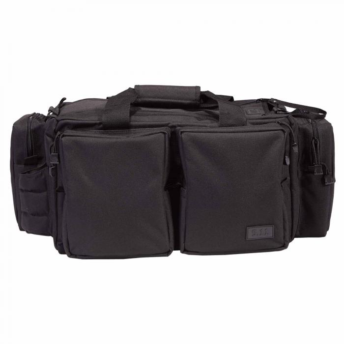 Range Ready Bag - Black