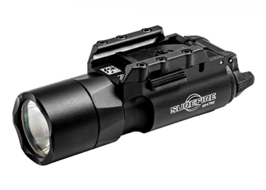 Surefire X300 Weaponlight LED 500lumen QD