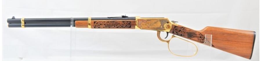 """Winchester 94ae 45 Colt 20"""" Darrell"""