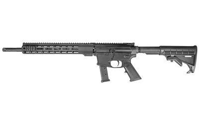 Wwy R16ftt Rfl 9mm 17rd