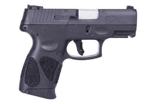 Forjas Taurus/taurus Int Mfg G2C 9mm
