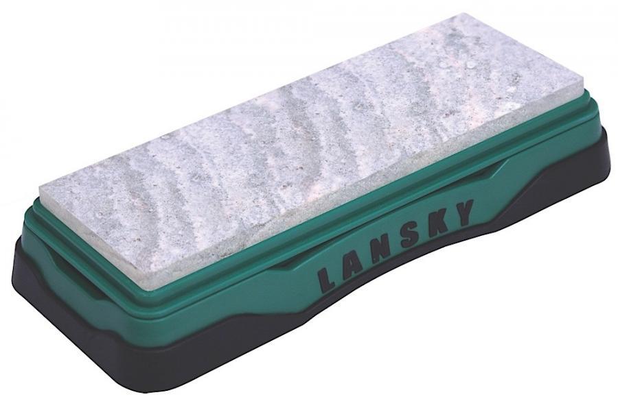 Lansky Natural Arkansas Sharpener Soft AR