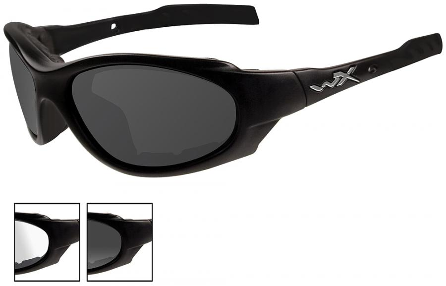 Wiley X Eyewear Advanced Safety Glasses
