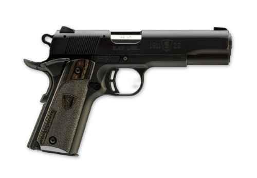 Browning 1911-22lr Pistol Blk/lam Cmp
