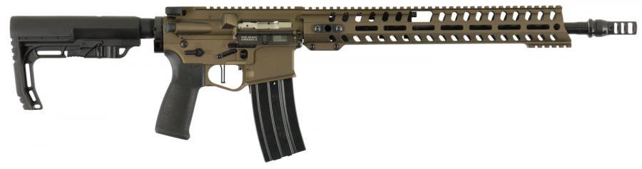 Patriot Ordnance Factory 01443 Renegade Plus