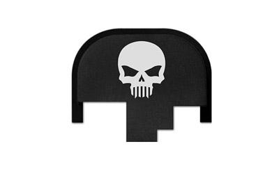 Bastion Slide Back For M&p Skull