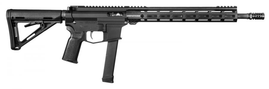 Angstadt Arms Aaudp09r16 Udp-9 Semi-automatic 9mm