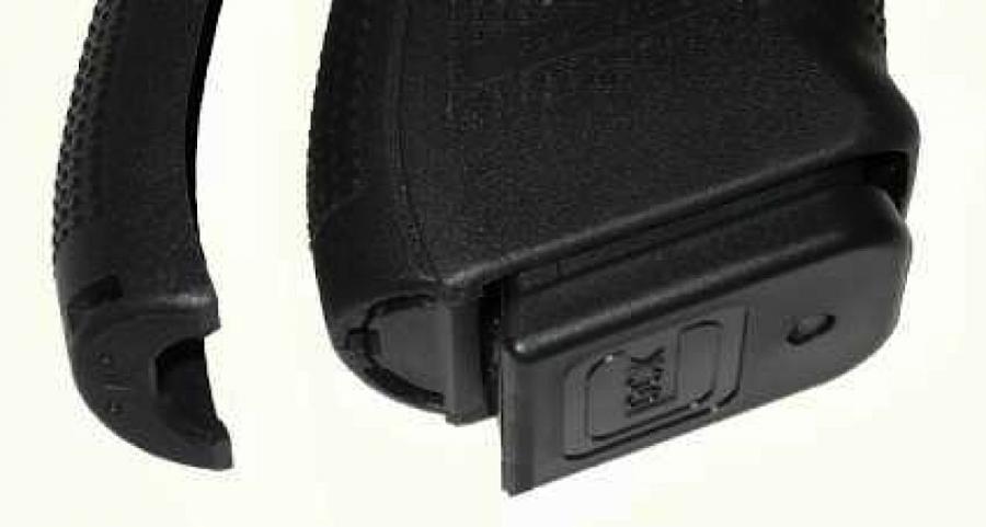 Pearce Grip Grip Frame Insert Glock