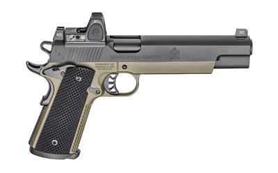 1911 10mm Trp Srvce 6 Rmr