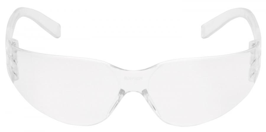 Pyramex S4110s Intruder Eye Protection Clear