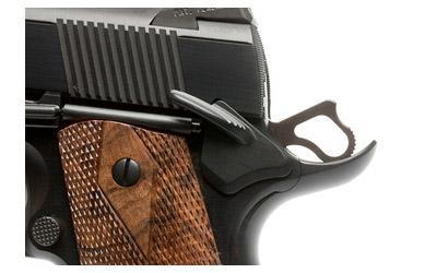 Wilson Bullet Prf Thumb Safety Bl