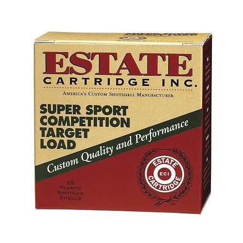 Estate Super Sport Competition Target Load