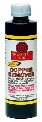 Shooters Choice Copper Remover Copper Remover