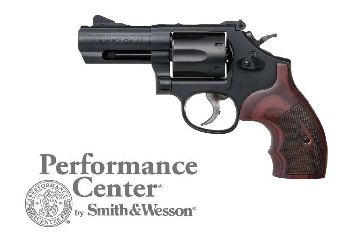 Smith And Wesson 12039 Unboxing: Model 19 Carry Comp 3 357mag
