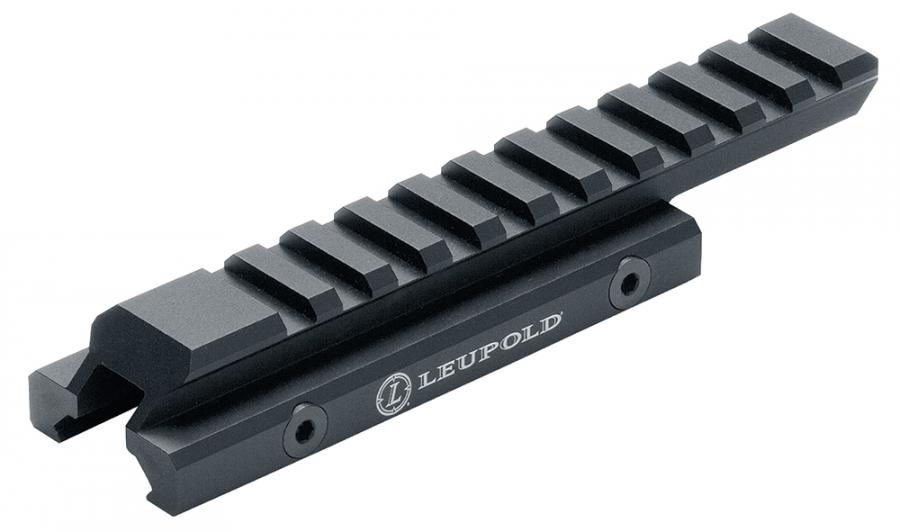 Leupold 1-piece Base For Standard AR