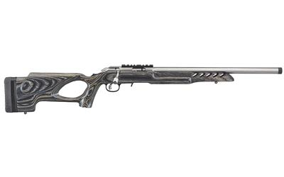 "Ruger American 22lr 18"" Ss 10rd"