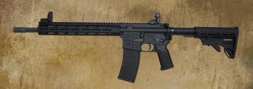 """M4-22 Elite L - 12"""" Aluminum"""