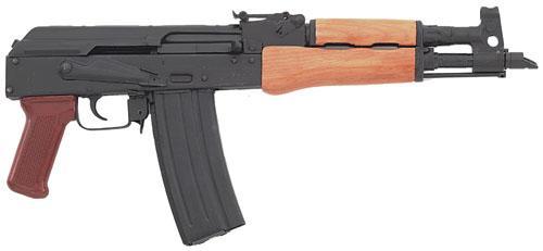 "CIA Hg1982n Draco 7.62mmx39mm 12.25"" 30+1"