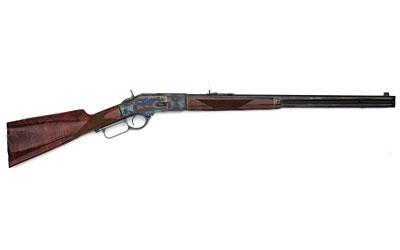 "Navy 1873 Winchester 38/357 20"" Cch"