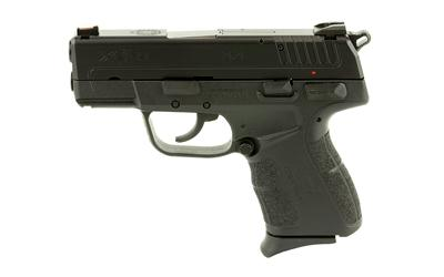 Xd-e 9mm Blk 3.3 9+1 Red
