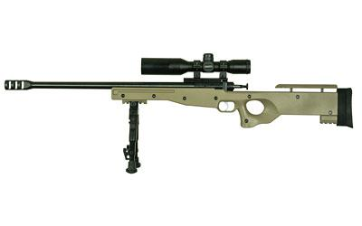 Ksa Crickett Precision Rifle Pkg 22s/l/lr