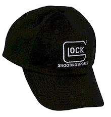 Glock Hat Sports Cap Low Profile