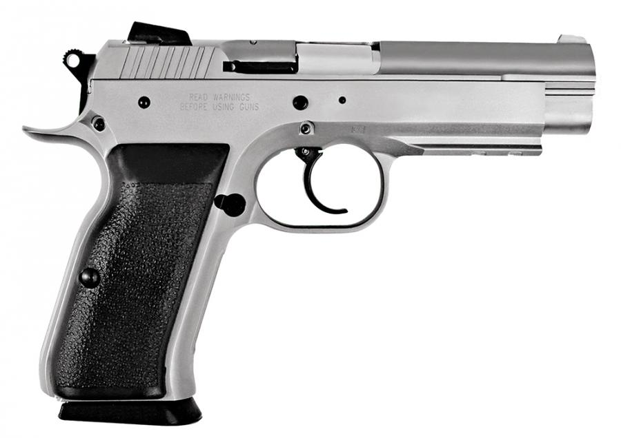 EAA Witness Full Size Steel 9mm