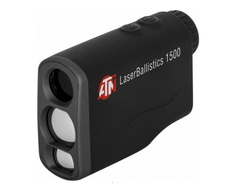 ATN Lblrf1500b Laserballistics 6x 5 yds