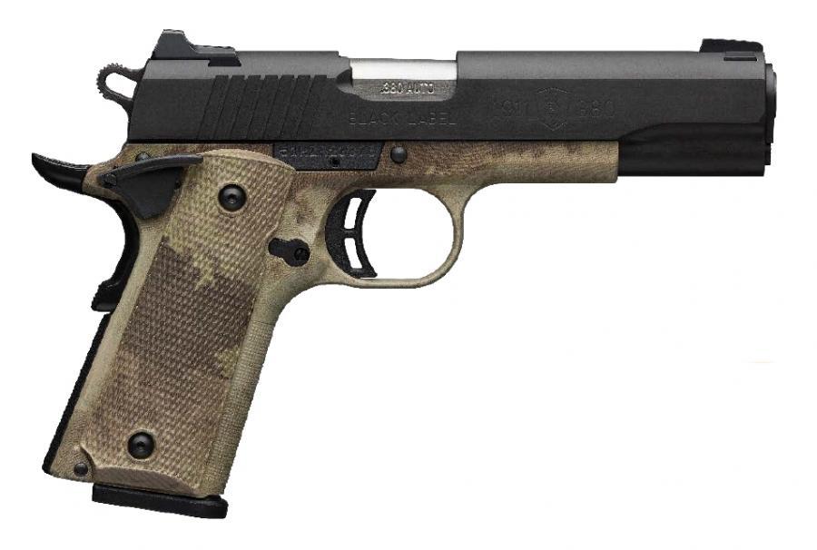 1911-380 Pro Spd 380acp Cpt