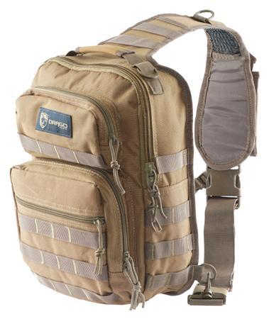Drago 14-306tn Sentry Pack Ipad TAN