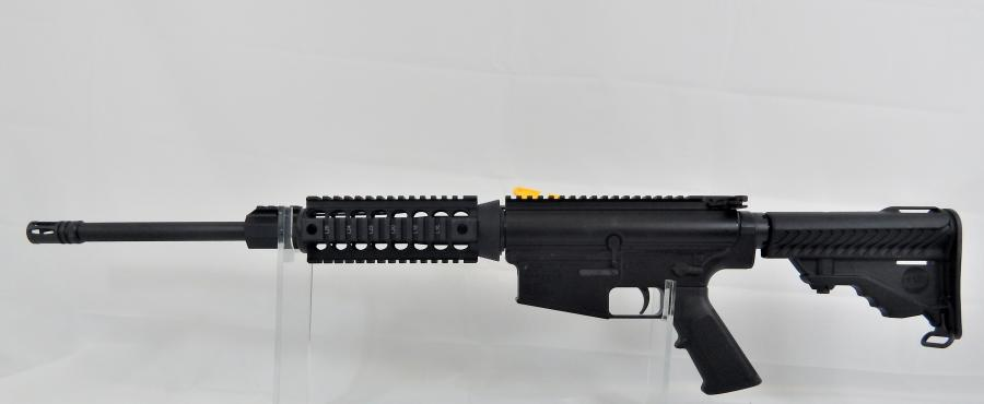 Dpms Lr-308 Oracle With Midwest Industries